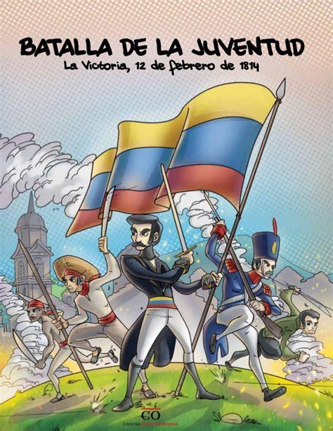 libro la guerra de las batalla de la juventud