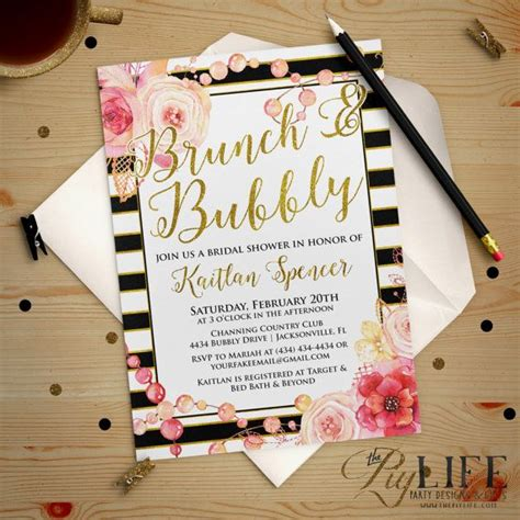 kate spade baby shower invitations 1000 ideas about shower invitations on shower