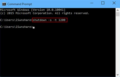 how to a to on command how to schedule automatic shutdown in windows 10 4 ways verdict