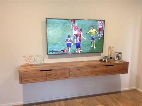 floating cabinet tv best 25 floating tv unit ideas on floating tv