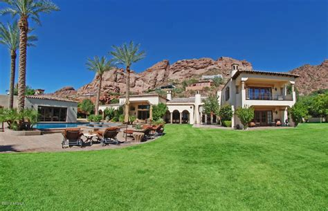 Luxury Homes Kierland Az Luxury Homes Kierland Az Avie Home