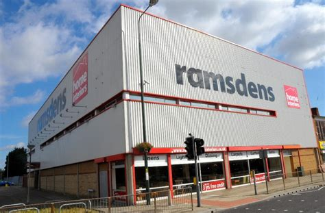 ramsdens home interiors in 361 cleethorpe road grimsby