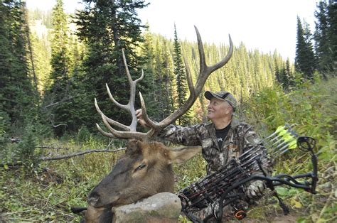 what should sportsman always consider when hunting from a boat elk hunters idaho wants you griffin s guide to hunting