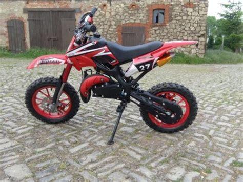 Cross Motorrad Zu Verkaufen by Pocket Cross 50 Ccm In Haferungen Motorrad Roller