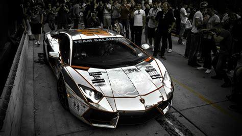 Lamborghini Aventador Racing Racing Lamborghini Aventador Lp 700 4 Wallpapers And