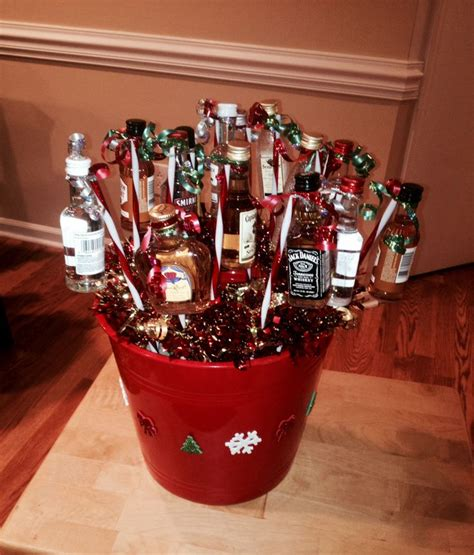 christmas liquor 1000 ideas about mini bouquet on bouquet mini bottles and