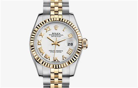 Jam Tangan Rolex Dyamon Ladyes Harga Jam Tangan Rolex Oyster Perpetual Datejust Asli