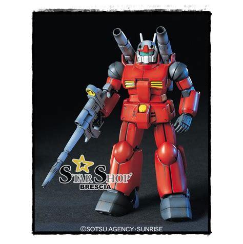 Hguc Rx 77 2 Guncannon gundam 1 144 rx 77 2 guncannon model kit hguc 001