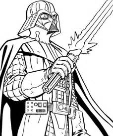 star wars coloring pages colouring for kids