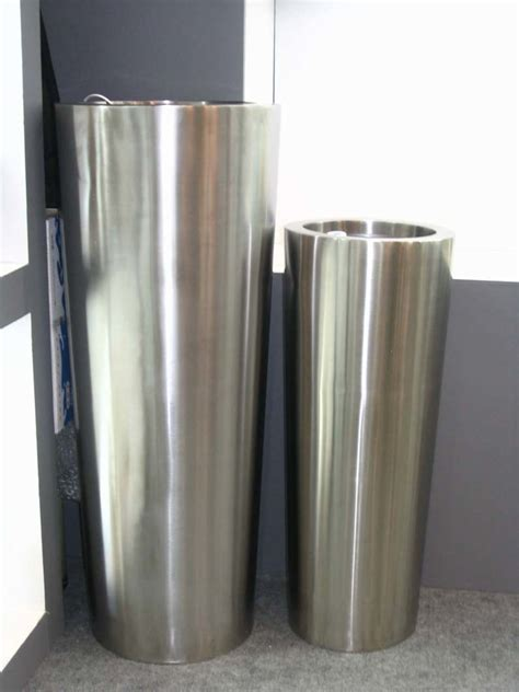 stainless steel vase md323 china stainless steel vase