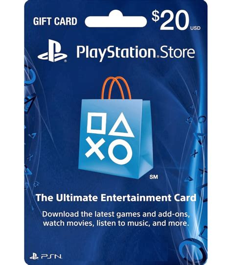 Google Store Gift Card Canada - 20 playstation canada gift card