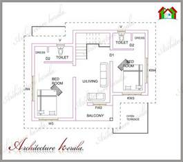 house plans designs 22 best images about low medium cost house designs on