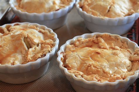 chicken pot pie recipe dishmaps