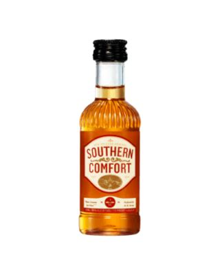 southern comfort alcohol percentage australia southern comfort 50ml liquor barons connolly