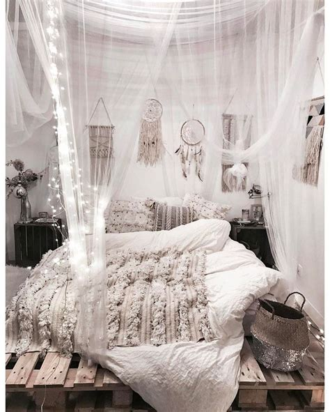 White Bohemian Bedroom Decor best 25 white bohemian decor ideas on