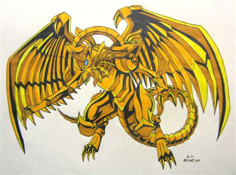 coloring pages winged dragon of ra yugioh winged dragon of ra by silana on deviantart