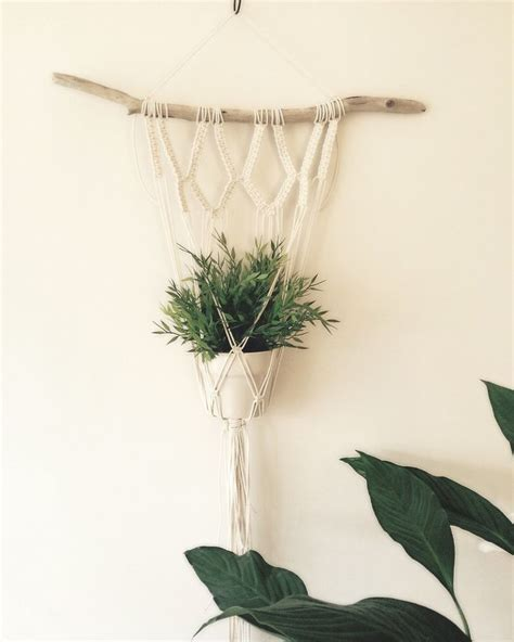 Indoor Plant Hangers Macrame - best 25 macrame plant hangers ideas on plant