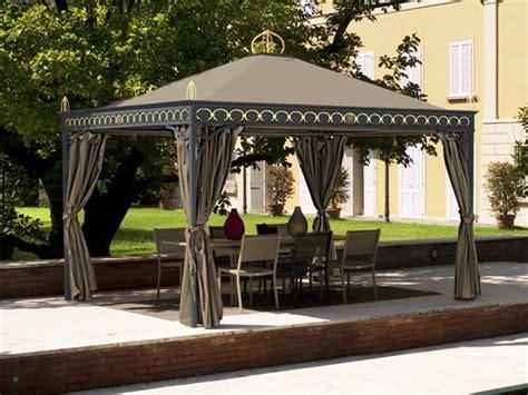 offerte gazebi da giardino gazebo da giardino ravenna faenza vendita strutture in