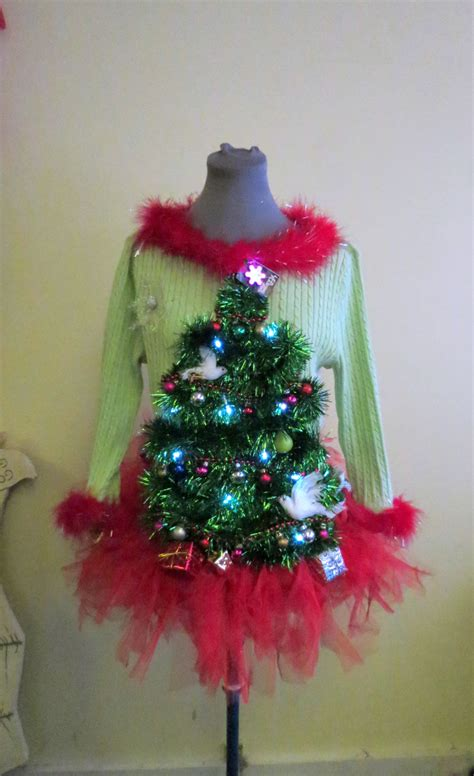 25 unique ugly christmas tree ideas on pinterest tacky