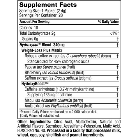weight loss nutrition fit active weight loss shake nutrition facts lose weight