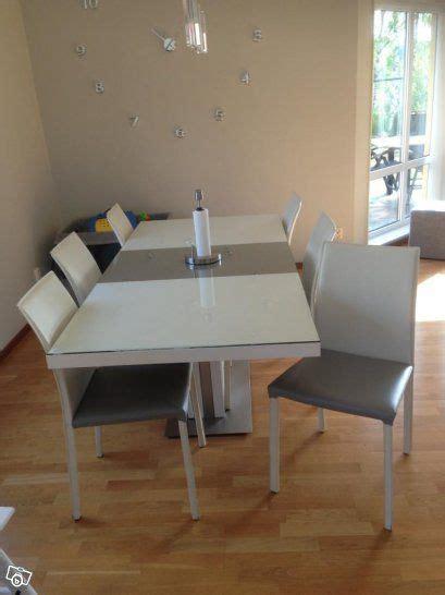 boconcept expanding dining table zarra chairs futuna