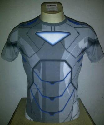 Kaos Pria Iron Obl Afn92 kaos armour iron tara healthy shop