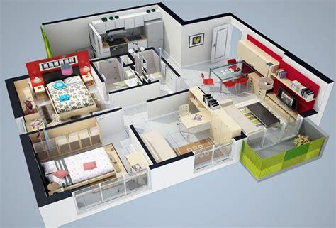 planos de casas en 3d planos 3d de casas de dos plantas buscar con arquitetura moveis e utens 205 lios