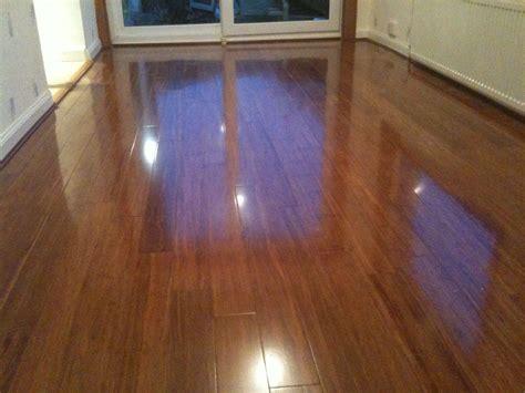 High gloss laminate flooring   Living room   Pinterest