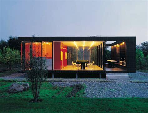 tile house  chile modern house designs