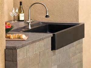 kitchen outdoor small kitchen sink outdoor kitchen sink