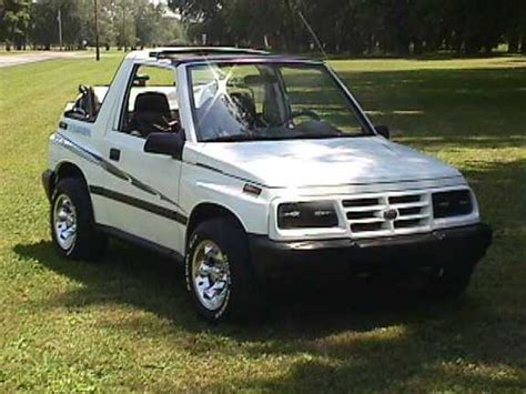 best auto repair manual 1996 geo tracker parking system rogermiller1967 1996 geo tracker specs photos modification info at cardomain