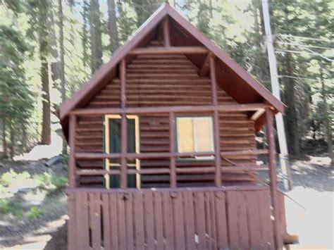 Bucks Lake Cabins by Bucks Lake Lodge Quincy Californien Cingplads Anmeldelser Tripadvisor