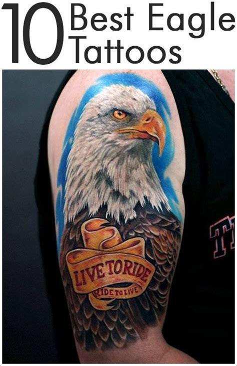 eagle tattoo ink master best eagle tattoos our top 10 eagle tattoos eagle and