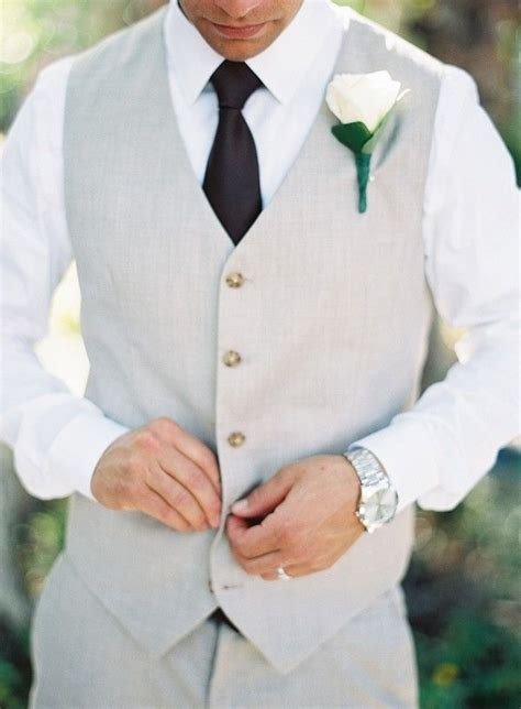 wedding vest for groom best 25 wedding groom ideas on
