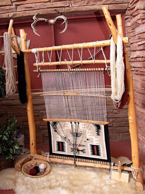 navajo rug loom 25 best ideas about navajo weaving on navajo pattern loom weaving and weaving loom diy