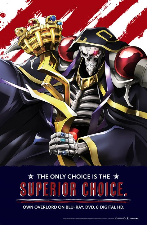 overlord campaign gallery funimation blog