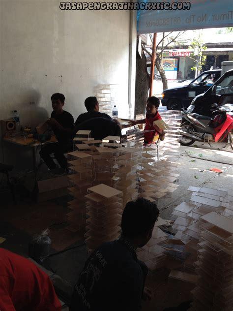 Acrylic Ac Jakarta jasa pengrajin akrilik di sawah besar jakarta pusat jasa