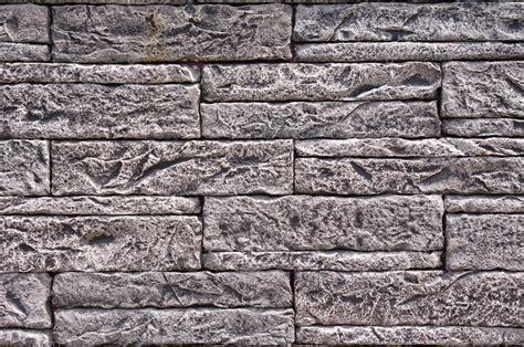 steinplatten wand schwarz und wei 223 steinplatten imitation an wand
