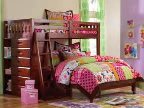 girls twin bunk beds girls twin loft bed images