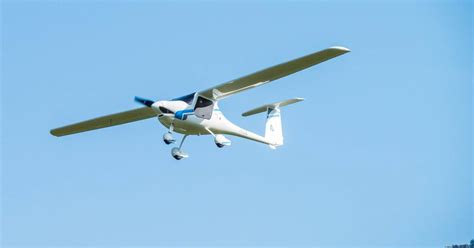 Electric Planes Pull The Other One by Battery Powered Planes Could Become Ubers Of The Air