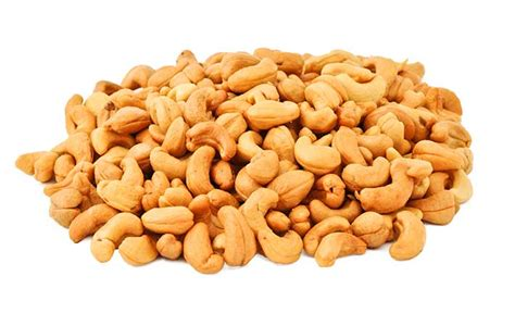 healthy fats cashews cashews content