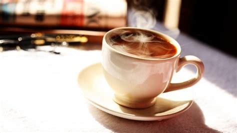 O N E 1 2 C O U R T L A N D ? 12 Reasons Why You Should Drink Coffee Every Day