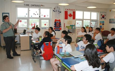 Canadian Teaching International Applicants Demand Growing For B C Curriculum In Offshore Schools