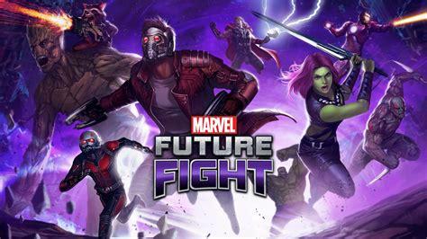 netmarble team talks marvels future fight  plans    american mobile game market