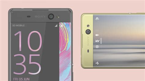 New Launched Sony Xperia Sony Xperia Xa Ultra Launched In India Androidsigma