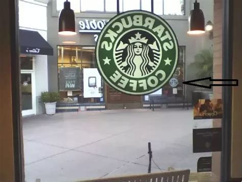 7 answers where are the two closest starbucks in the