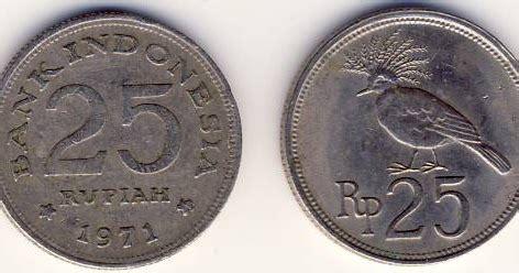 Koin Rp 50 Emisi 1971 ade hardiyana ami112004 jual uang logan rp 25 50 100