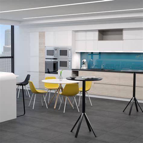 cafe bureau office concept