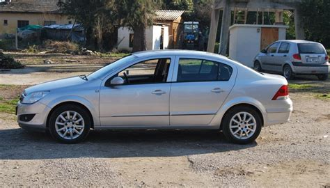 Opel Astra 2008 Model