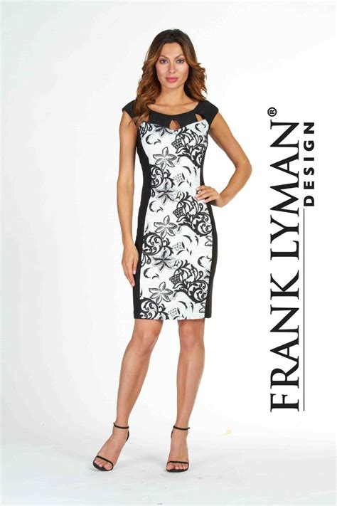 Frank Lyman   78178   Dress   New